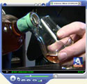 Victoria Whisky Festival 2008 - Media Coverage
